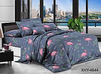 Семейный комплект постельного белья XHY4644