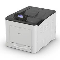 Принтер А4 Ricoh SP C360DNw, 30 стор./хв., повнокольоровий мережевий принтер, дуплекс