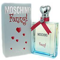 Moschino Funny.