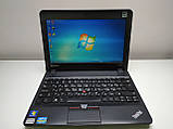 "Lenovo ThinkPad X131e /Intel Core i3-2367M 1.4GHz/4Гб/11.6""/Intel HD Graphics 3000, фото 6"