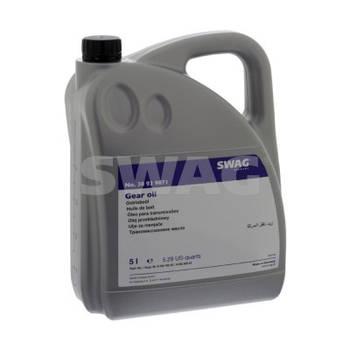 Трансмиссионное масло DSG DCT Swag 30939070 5л
