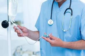 Системы инфузионные