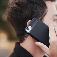 Чехол-аккумулятор для iPhone 6 / 6S / 7 / 8, 3000 мАч Черный