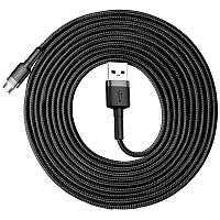 Кабель Baseus Micro USB Cafule 3 метра, фото 1