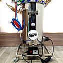 """Аппарат """"Kors Gold Clamp Ultra"""" 120 литров, фото 8"""