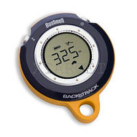 Навигатор (backtrack) Bushnell серый/оранжевый