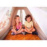 Детский игровой центр палатка Intex 48634. 115-110-115см, фото 2