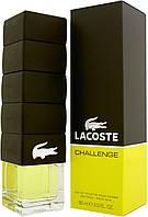 Туалетная вода Lacoste Challenge