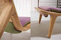 Замена комплектующих ресторанной мебели, изготовление стульев для бара