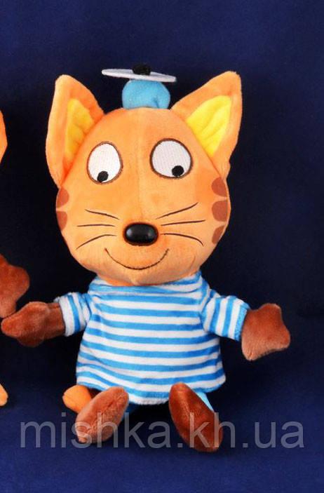 Мягкая игрушка Три Кота