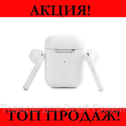 Беспроводные сенсорные Bluetooth наушники i15!Хит цена, фото 2