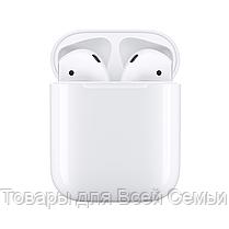 Беспроводные сенсорные Bluetooth наушники i15!Хит цена, фото 3