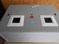 Инкубатор бытовой Курочка Ряба-60 яиц, автомат. переворот и цифровой термор.