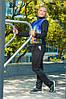 Спортивный костюм (46-60) 8036, фото 3