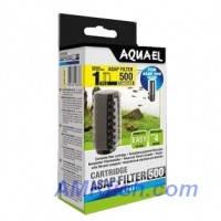 Сменный картридж для фильтра Aquael ASAP FILTER 500
