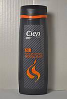 Cien Шампунь и Гель для душа Tropical Blast 300ml Германия