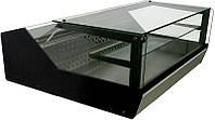 Настольная витрина ВХСр 1,0 Сube Арго XL ТЕХНО