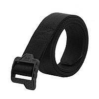 Ремень M-Tac Double Duty Tactical Belt Hex, Черный, X-Large