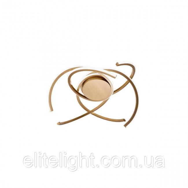 Потолочный светильник REDO 01-1864 ALIEN Bronze + Dimmable