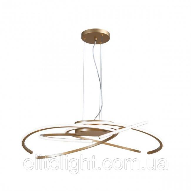 Подвесной светильник REDO 01-1868 ALIEN Bronze + Dimmable