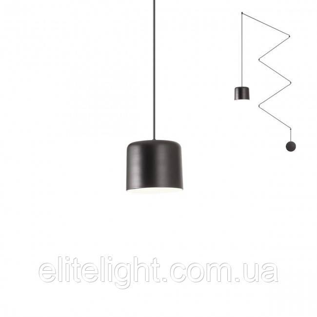 Подвесной светильник REDO 01-1822 DODO Black