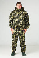 Костюм камуфляжный  зимний ІТЛ-9