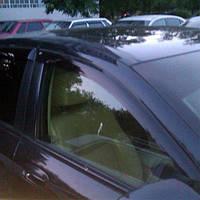 Дефлекторы на боковые стекла Brilliance M2 2006-2010/ COBRA TUNING