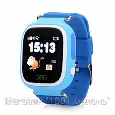 Детские часы Smart Watch Q80 (mix), фото 2
