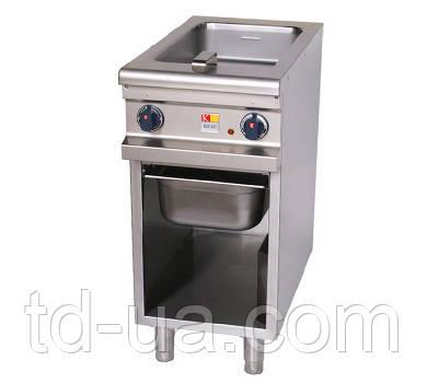 Сковорода электрическая Kogast EB-T47/P