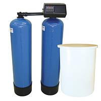 Установка умягчения воды непрерывного действия ФИО-Д 1252, производительностью 2,2м3/час