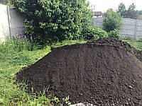 Чернозем под газон,чернозем плодородный