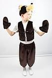 Карнавальный детский костюм Мишка (3-6 лет), фото 8