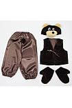 Карнавальный детский костюм Мишка (3-6 лет), фото 6
