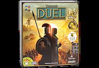 Настольная игра 7 Чудес: Дуэль 7 Wonders: Duel 2090