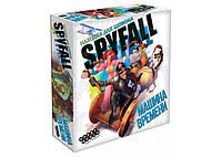 Настольная игра Находка для шпиона: Машина времени Spyfall: Time Travel 181938