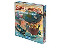 Настольная игра Маленький мир: Небесные острова Small World: Sky Islands 915177