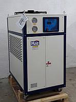 Высокопроизводительные промышленные Чиллеры со склада, 15 кВт по холоду