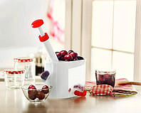 Машинка для удаления косточек с вишни и черешни Helfer Hoff Cherry