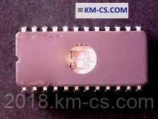 ІВ, EPROM Кр573РФ5 (Квазар-ІС)