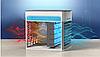 Кондицеонер Arctic Air Ultra портативный охладитель воздуха работает от USB, фото 3