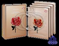 Корейская тканевая маска с экстрактом дамасской розы поштучно