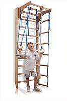 Детский спортивный уголок «Комби-2-220» SportBaby