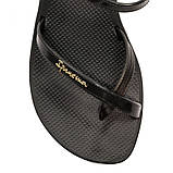 Женские сандалии босоножки Ipanema  82682-20766  эбони, фото 2