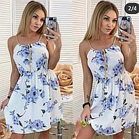 Платье летнее легкое ,платья летние