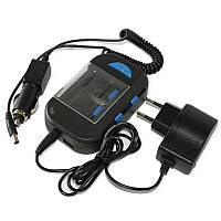 Універсальний зарядний пристрій Alitek BM-001 для всіх типів акумуляторів