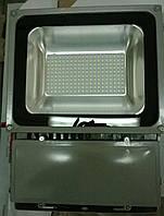 Прожектор светодиодный плоский 70 W холодный белый