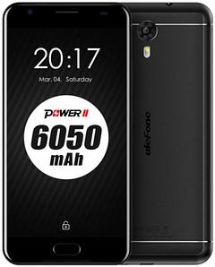 UleFone Power 2 4/64 Black