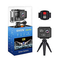 Action Camera Eken H5S Plus (Черный), фото 3