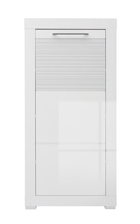 Шкаф (Тумба) REG1D11/5 БРВ-Украина «Флеймс»