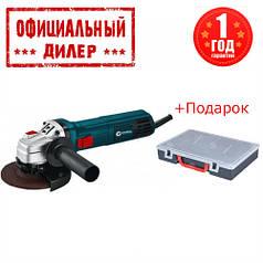 Шлифмашина угловая СТАЛЬ КШМ 71-125